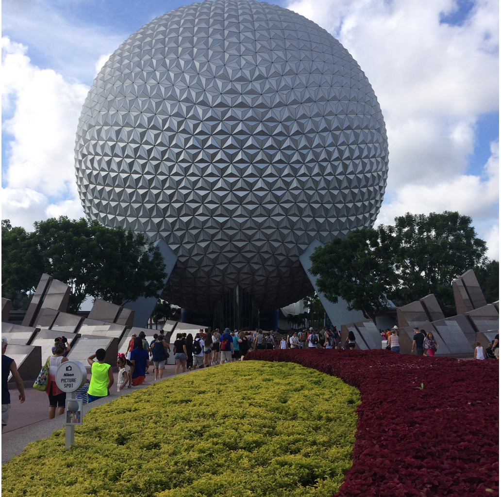 EUA Disney Disney 1 IMG_8804
