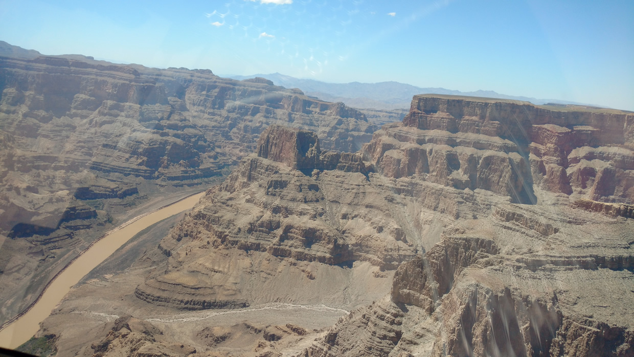 EUA Grand Canyon foto22