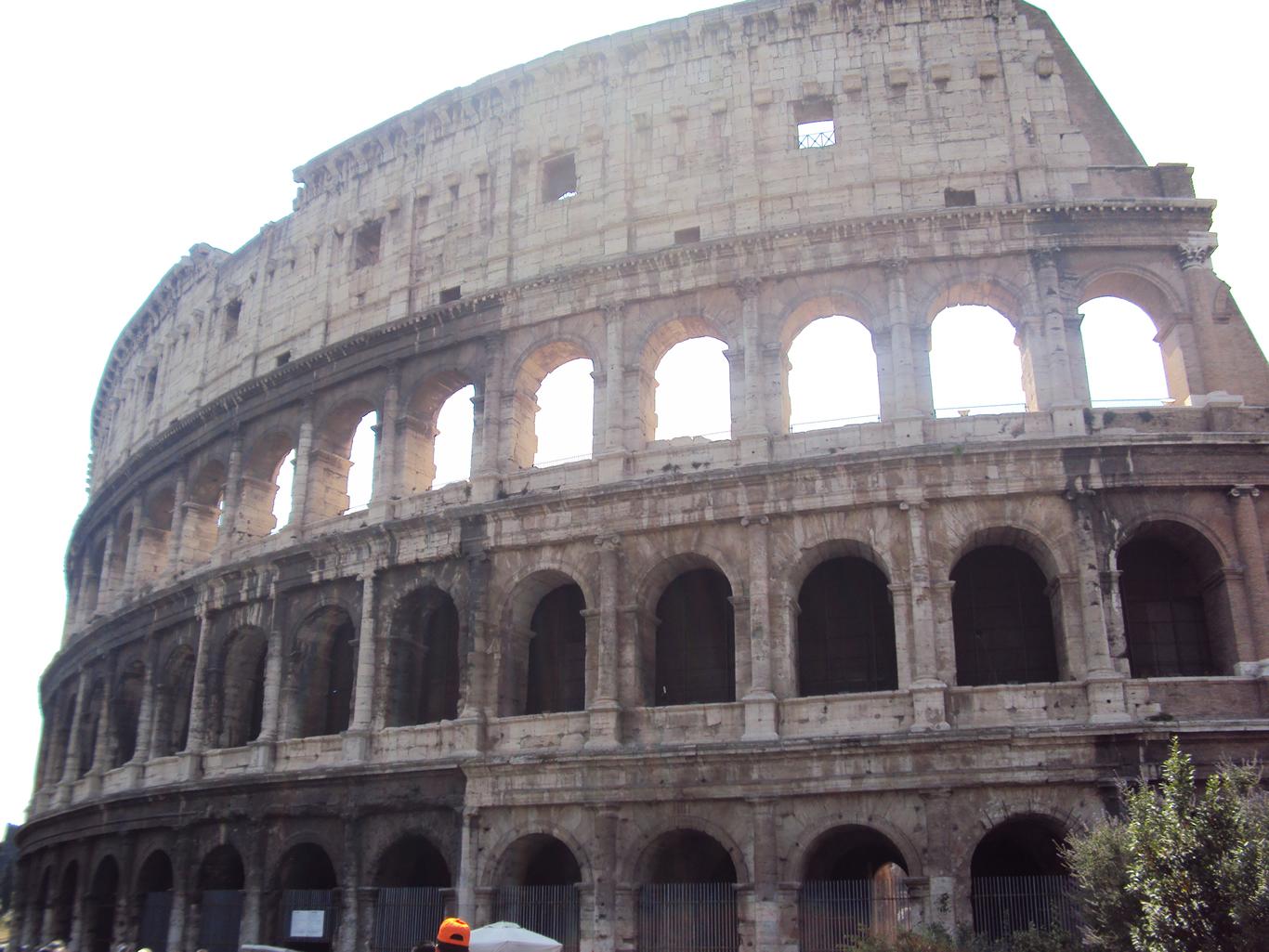 Italia Roma DSC01644